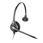 Plantronics HW251N SupraPlus Monaural NC, Wideband Audio Headset