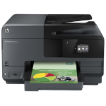 HP OfficeJet Pro 8615 Inkjet 4800 x 1200 DPI 19 ppm A4 Wi-Fi