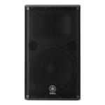 Yamaha DSR115 1300W Black loudspeaker