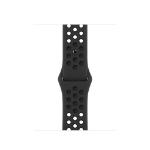 Apple ML833ZM/A smartwatch accessory Bandadapter Anthrazit, Schwarz Fluor-Elastomer