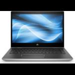 "HP ProBook x360 440 G1 Black,Silver Hybrid (2-in-1) 35.6 cm (14"") 1920 x 1080 pixels Touchscreen 7th gen Intel® Core™ i5 8 GB DDR4-SDRAM 256 GB SSD Windows 10 Pro"