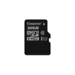 Kingston Technology Canvas Select 32GB MicroSDHC UHS-I Class 10 memory card
