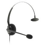 JPL JAC-PLUS Headset Head-band Black