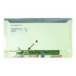 2-Power 2P-3XJDG Display notebook spare part