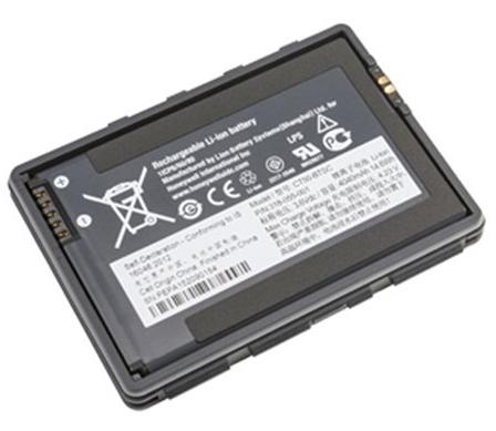 Honeywell 318-055-001 rechargeable battery