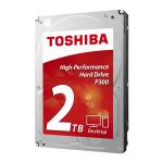Toshiba P300 2TB 2000GB Serial ATA III hard disk drive