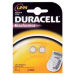 Duracell LR44 non-rechargeable battery