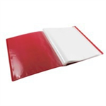 Q-CONNECT KF01258 Red folder