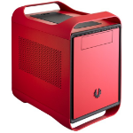 BitFenix BFC-PRO-300-RRXKR-RP Mini-Tower Red computer case