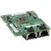 Intel Int Expansion Mezzanine Card AXXGBIOMEZV   Dual Gigabit Ethernet I/O expansion