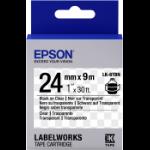 Epson LK-6TBN