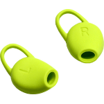 Plantronics 202122-01 Reusable ear plug Green 2pc(s) ear plug