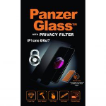 PanzerGlass P2003 screen protector Clear screen protector Mobile phone/Smartphone Apple