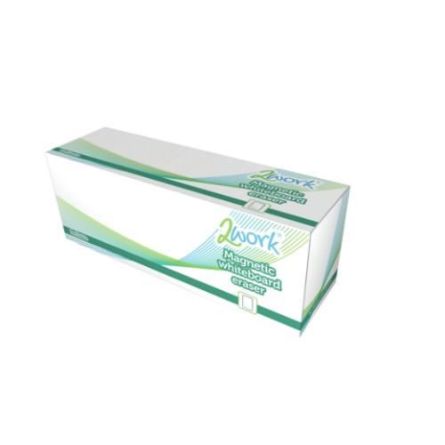 2Work DB50836 eraser