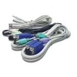 Vertiv CBL0031 4.5m KVM cable
