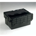 VFM ATTACHED LIDDED BOX BLACK 375814