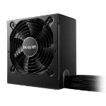 be quiet! System Power 9 500W ATX Black power supply unit
