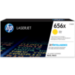 HP CF462X (656X) Toner yellow, 22K pages
