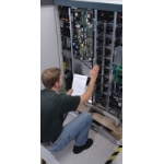 7X24 Scheduling Upgrade from Existing Quarterly Preventive Maintenance Service