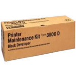 Ricoh 400661 (TYPE D) Developer, 100K pages