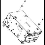 Zebra 01473-000 reserveonderdeel voor printer/scanner Etiketprinter