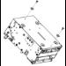 Zebra 01473-000 pieza de repuesto de equipo de impresión Impresora de etiquetas
