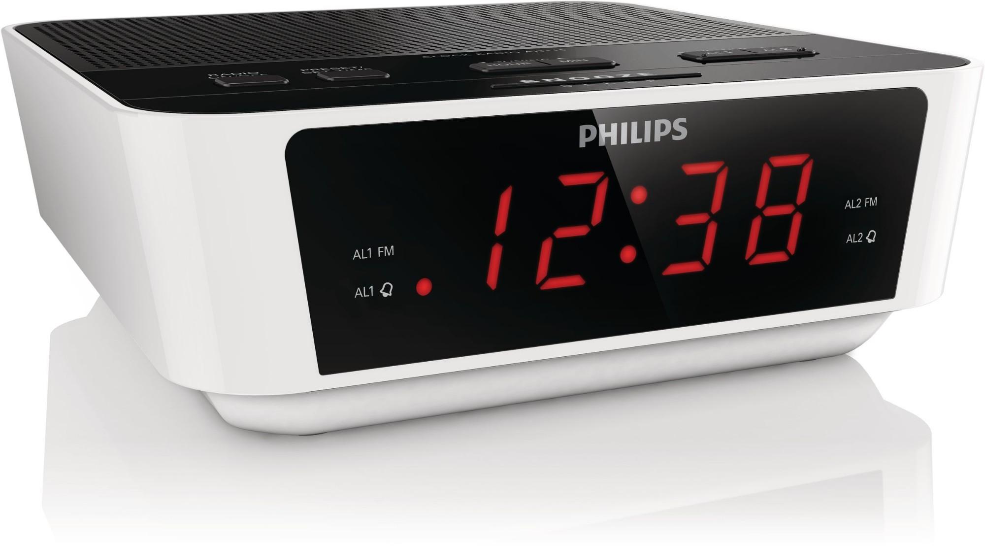 Philips Digital tuning clock radio AJ3115/05