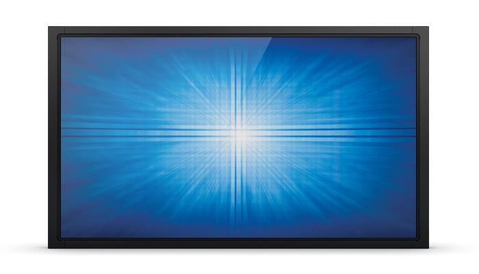 """Elo Touch Solution 2294L 54,6 cm (21.5"""") 1920 x 1080 Pixels Zwart Dual-touch Kiosk"""