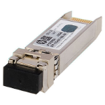Hewlett Packard Enterprise Cisco 1 Gb Ethernet & 1/2 Gb Short Wave SFP LC Transceiver