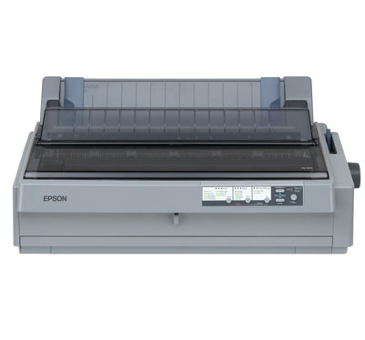 Epson LQ-2190 dot matrix printer 576 cps