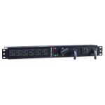CyberPower MBP20A6 power distribution unit (PDU) 1U Black 6 AC outlet(s)