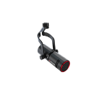 AVerMedia AM330 (XLR MIC) microphone Black PC microphone