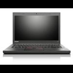 """Lenovo ThinkPad T450 2.1GHz i3-5010U 14"""" 1600 x 900pixels BlackZZZZZ], 20BV001KUK"""