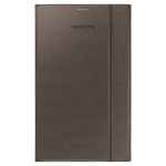 "Samsung Book Cover 8.4"" Cover Bronze"