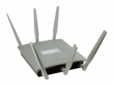 D-Link DAP-2695 WLAN access point 1750 Mbit/s Power over Ethernet (PoE)