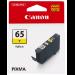 Canon CLI-65 cartucho de tinta 1 pieza(s) Original Amarillo