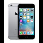 "Apple iPhone 6S 11.9 cm (4.7"") Single SIM iOS 10 4G 16 GB Grey Refurbished"
