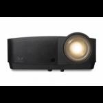 Infocus IN126STX Desktop projector 3700ANSI lumens DLP WXGA (1280x800) 3D Black data projector
