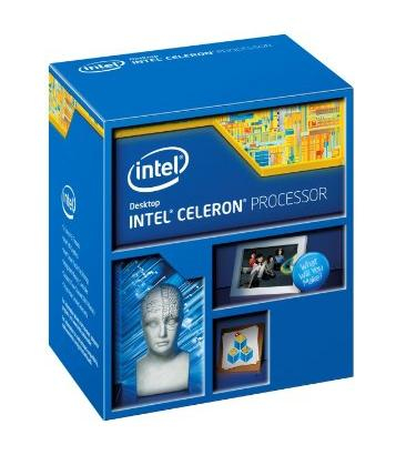 Intel Celeron ® ® Processor G3900 (2M Cache, 2.80 GHz) 2.80GHz 2MB Smart Cache Box processor