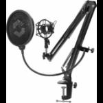SPEEDLINK SL-800011-BK microphone stand Desktop microphone stand