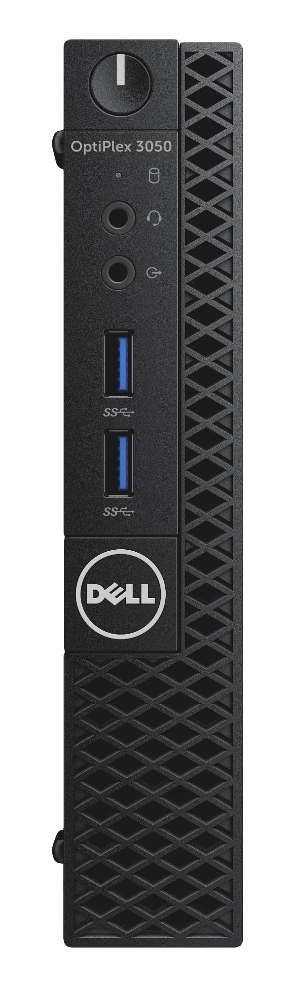 DELL OptiPlex 3050 2.70 GHz 7th gen Intel® Core™ i5 i5-7500T Black Micro Tower Mini PC