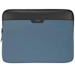 "Targus Newport notebook case 14"" Sleeve case Blue"