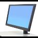 Ergotron 97-906 Multimedia stand Black multimedia cart/stand