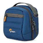 Lowepro Tahoe CS 80 Shoulder case Blue