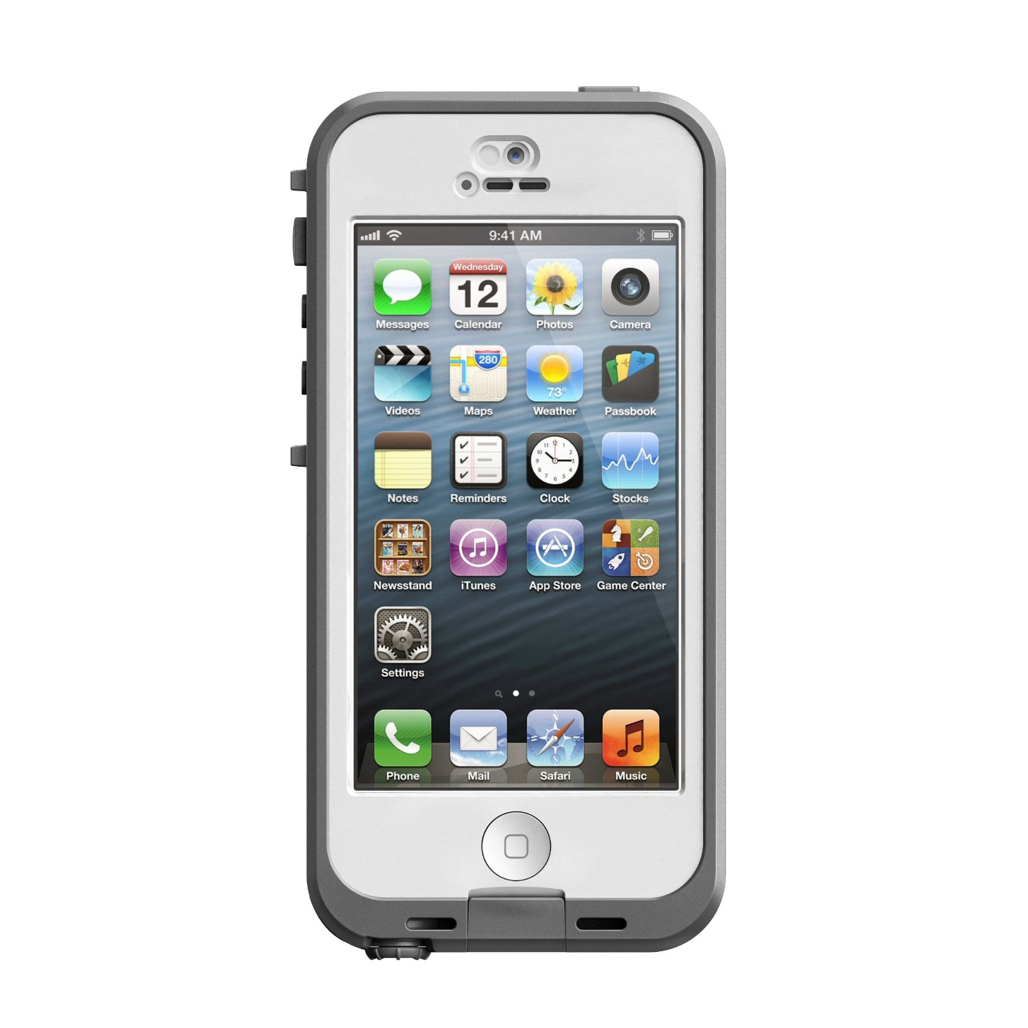 Otterbox 2106-02 mobile phone case