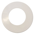Newstar Ceiling mount cover for FPMA-C100 & FPMA-C100SILVER (50 mm diameter) - White