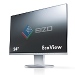"EIZO FlexScan EV2450 LED display 60.5 cm (23.8"") Full HD Flat Grey"