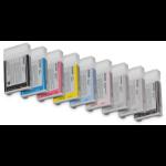 Epson C13T603500 (T6035) Ink cartridge bright cyan, 220ml