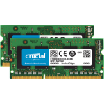 Crucial CT2K16G3S186DM memory module 32 GB DDR3 1866 MHz