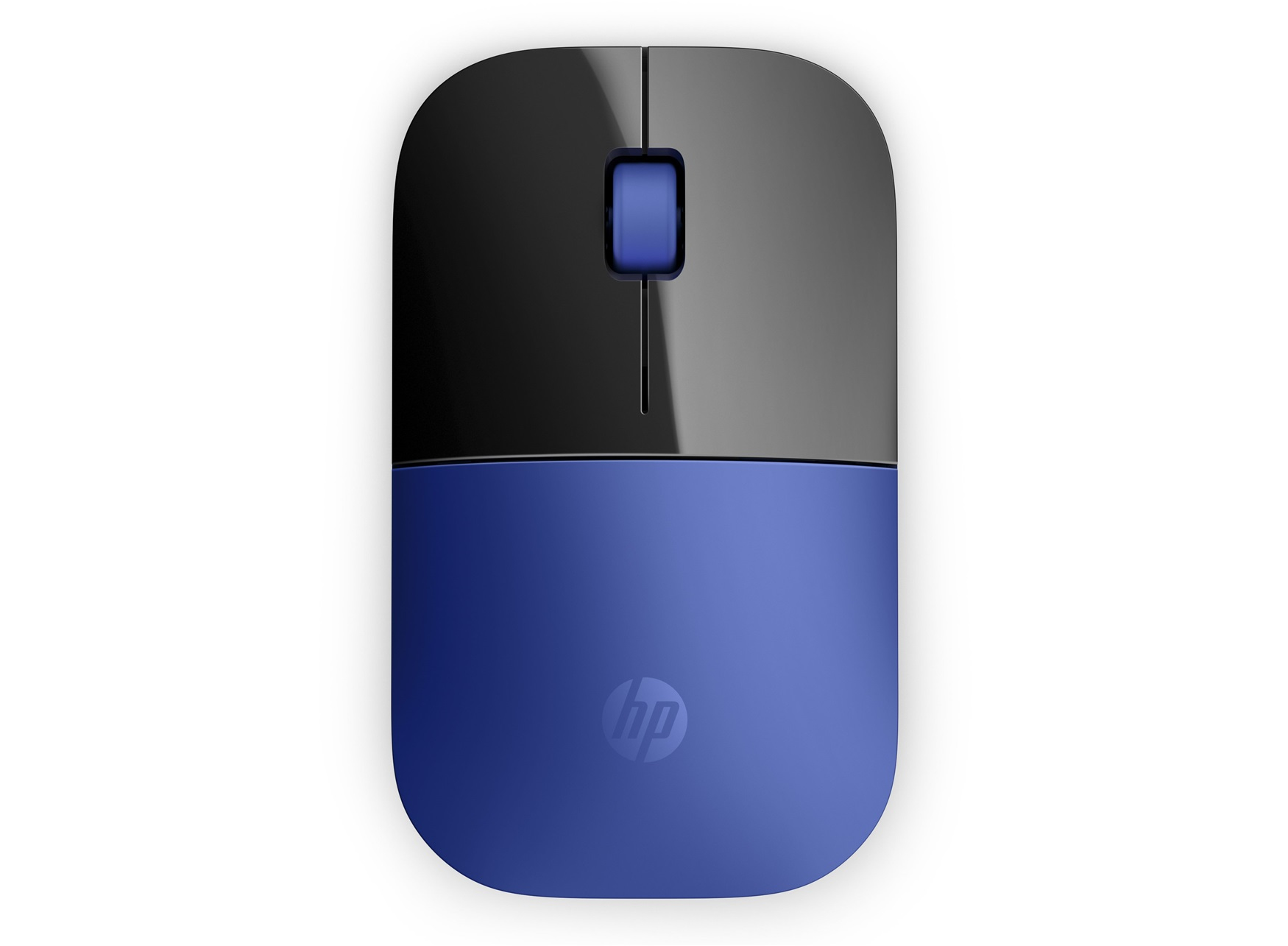 Wireless Mouse Z3700 Blue